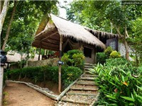 Luxury Tents in Luang Prabang