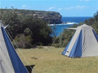 Yurts | Tents in Sydney