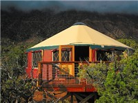 Yurts of Hawaii (United States) - Company in Hilo