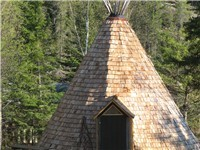 The Tipi