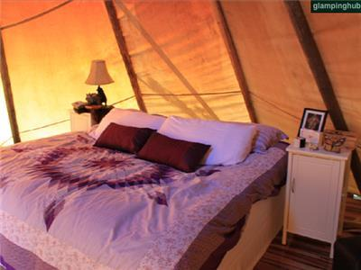Tipi in 