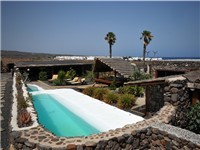 Cabins | Yurts in Lanzarote