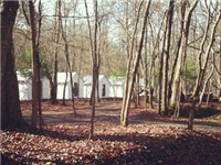 The Deep South - Glamping Accommodations  