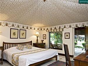 Luxury Tents in Jaipur