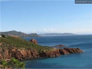 The Esterel Massif
