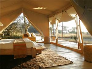 Glamping Camps in Maasai Mara, Kenya Accommodations  