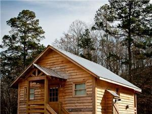 Cabins in Elkin