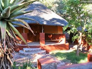 Cabins in Louis Trichardt