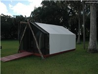 Luxury Tents in Ocala