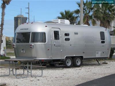 Caravan in South Padre Island