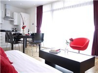 Chancery Lane Apartments Serviced Apartments  