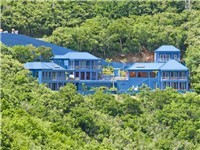 Villa in Rendezvous Bay
