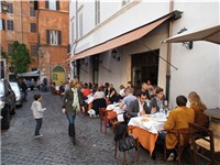 Rome, The Historic Center Properties