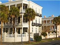Charleston Properties  