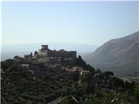 Sermoneta Properties
