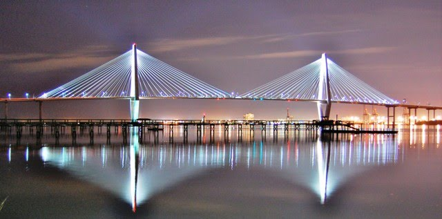 Charleston&#39;s Bridge 
