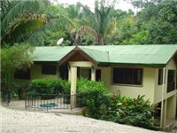 Four bedrooms and up in Nosara