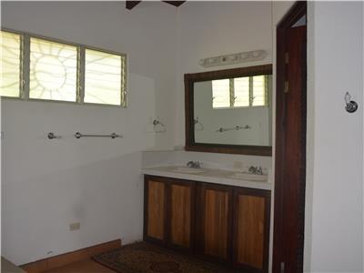 Three-bedroom house in Nosara