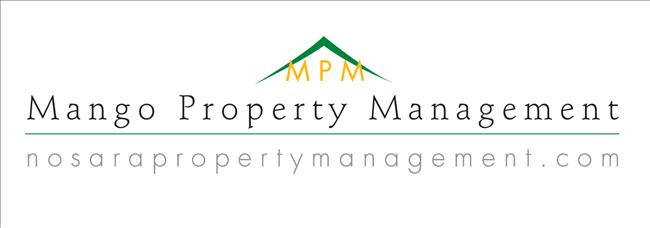 Mango Property Management Logo