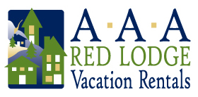 AAA Red Lodge Rentals Logo