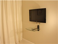 Hotel quality fixtures and amenities throughout