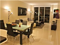 Penthouse in Miami's Best Vacation Rental