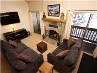 Condo in Mammoth Lakes