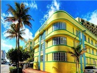 BARBIZON BEACH CLUB  - OCEAN DRIVE SOUTH BEACH Properties