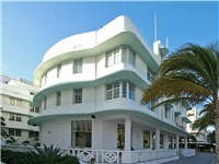 THE CARLYLE ON OCEAN DRIVE Properties