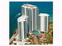 ONE BAL HARBOUR Properties