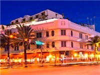 THE BENTLEY HOTEL - OCEAN DRIVE & 5th ST. Properties