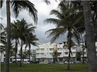 Lummus Park West View