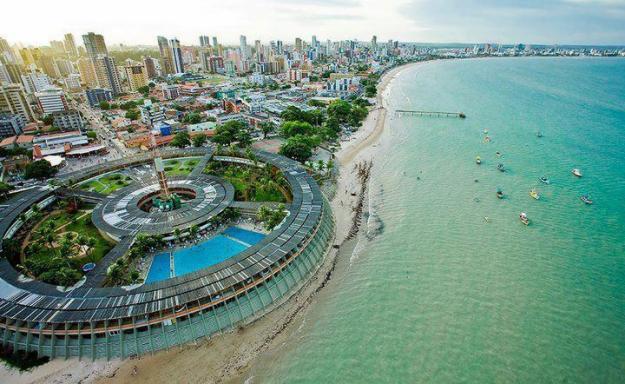 Quais o Melhor Lugar para Viajar no Brasil