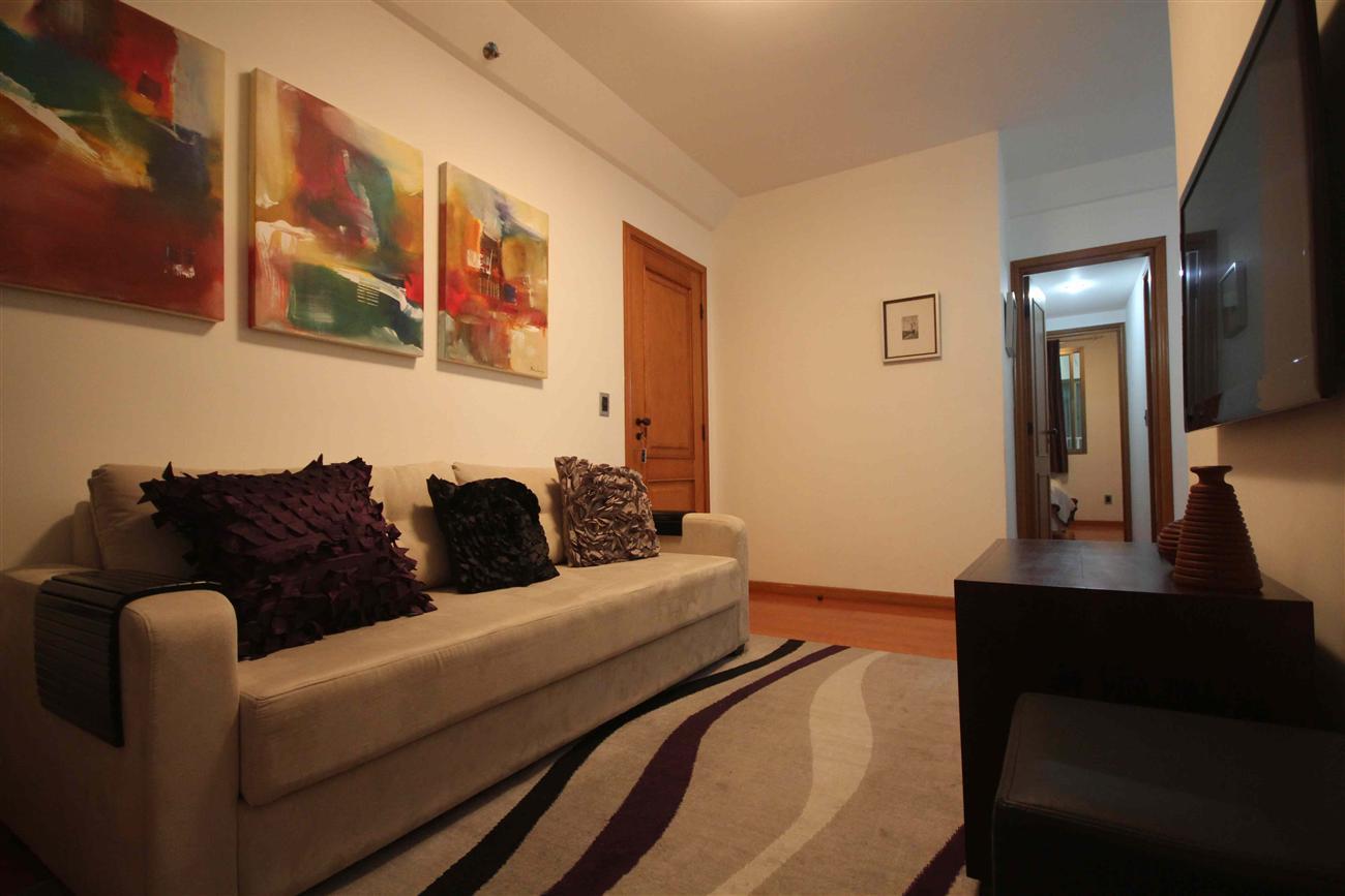 Apart-hotel em Ipanema