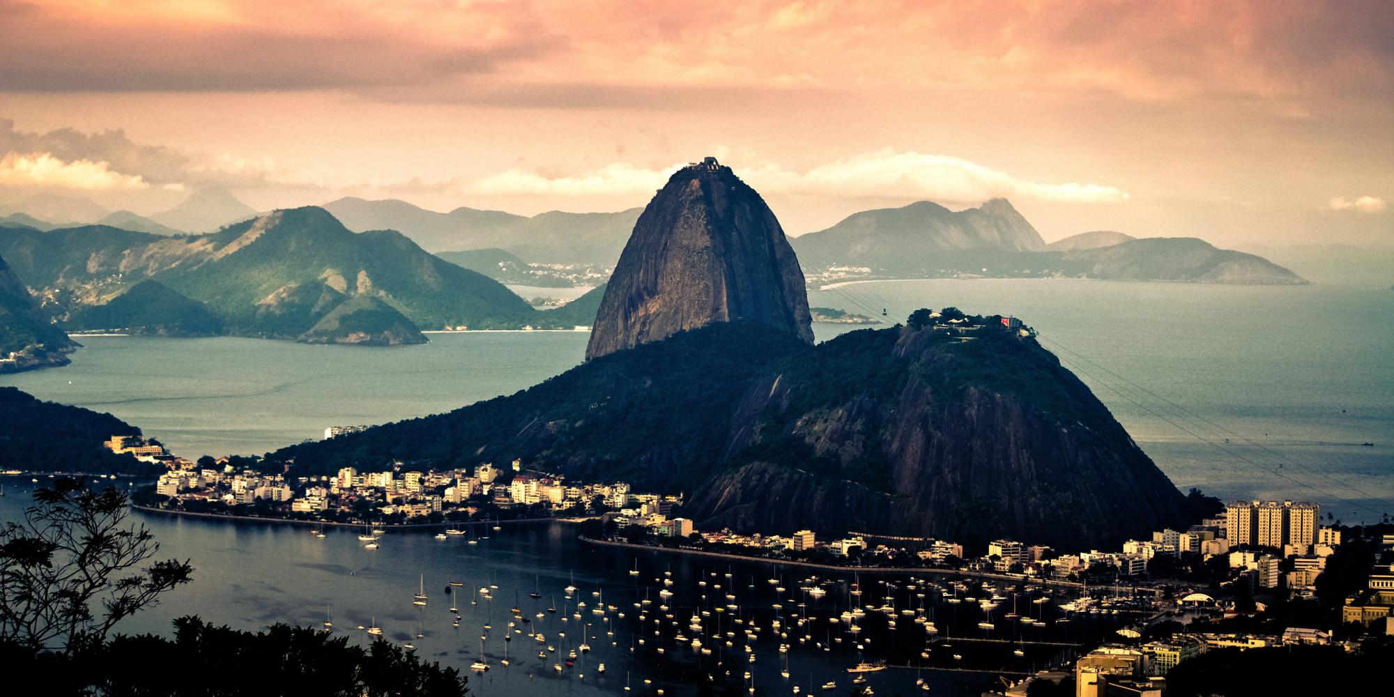 Qual o melhor lugar para viajar no Brasil?