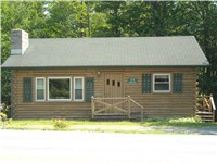 Cabin, Cottage & Camps in West Dover