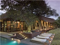 Game Lodge in 