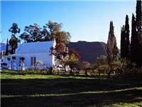 Country House in Calitzdorp