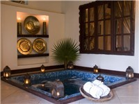 Private Plunge Pool, The Palms, Zanzibar