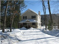 Cabin, Cottage & Camps in Ludlow