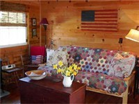 Cabin, Cottage & Camps in Vergennes