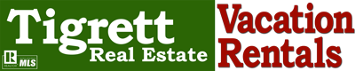 Tigrett Real Estate Logo