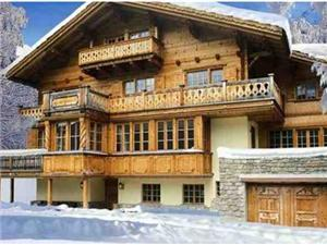 Ski  Property in Klosters