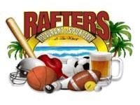 Rafters Sports Bar and Grill - Restaurant in Orange Beach