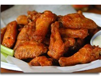Bikini Wings - Restaurant in Orange Beach