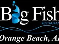 Big Fish Restaurant Bar - Restaurant in Orange Beach