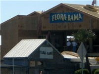 FloraBama - Nightlife in Pensacola