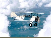 Birds of Paradise BiPlane Rides - Outdoor Activities in Gulf Shores