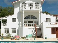 Villa in Castries