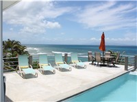 Luxury Estate/Villa in Vieques